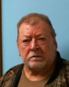 Melvin Eugene Teeters Sr a registered Sex Offender of Alabama