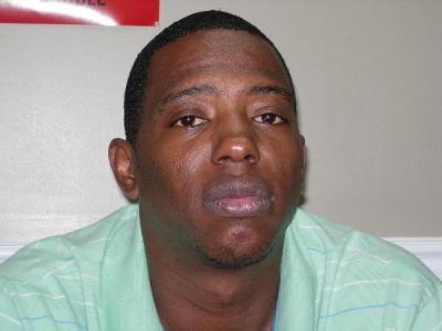 David Dewayne Davis a registered Sex Offender of Alabama