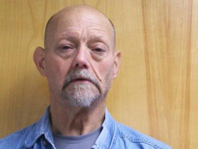 Jackie Eugene Roberson a registered Sex Offender of Alabama