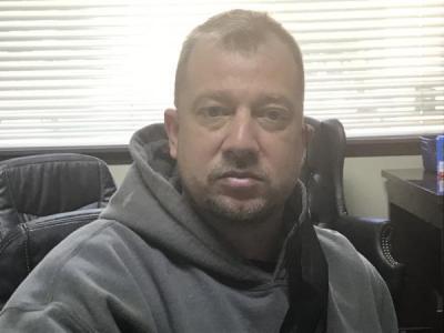 Darren Christifer Simmons a registered Sex Offender of Alabama