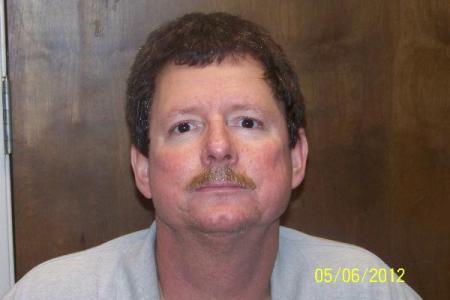 Mark James Vann a registered Sex Offender of Alabama