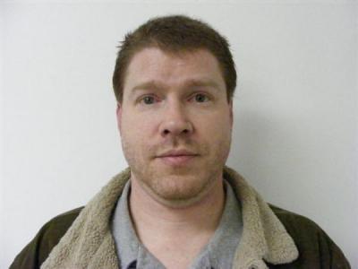 Joseph Payne Garrison a registered Sex Offender of Alabama