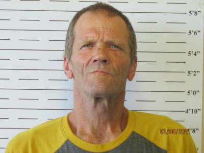 Lonnie Christopher Guerin a registered Sex Offender of Alabama