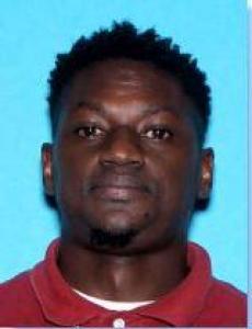 James Dwayne Freeman a registered Sex Offender of Alabama