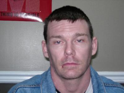Timothy Vaughn a registered Sex Offender of Alabama