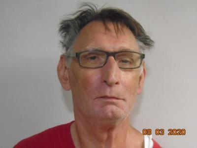Danny Ray White a registered Sex Offender of Alabama