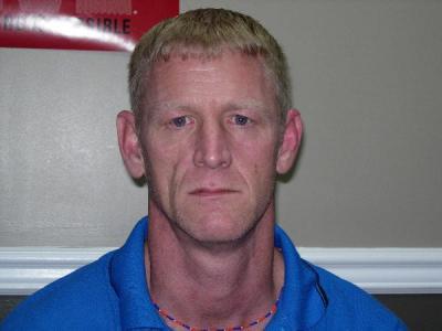 William Allen Binion a registered Sex Offender of Alabama