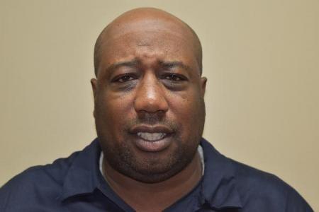 Clifton Strickland a registered Sex Offender of Alabama