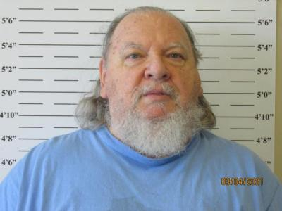 Donald Ray Harris a registered Sex Offender of Alabama