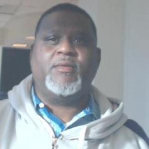 Derrick Dewayne Myers a registered Sex Offender of Alabama
