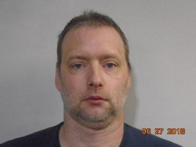 Andrew Wayne Flinchum a registered Sex Offender of Alabama