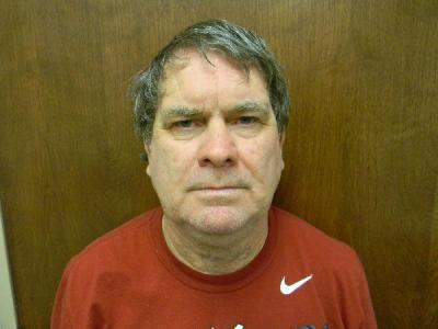 Billy Ray Jackson a registered Sex Offender of Alabama