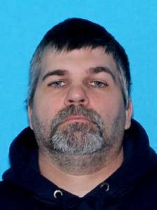 Gary Allen Pitts II a registered Sex Offender of Alabama