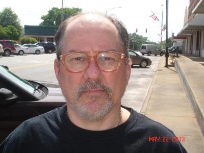 Timothy James Adams a registered Sex Offender of Alabama