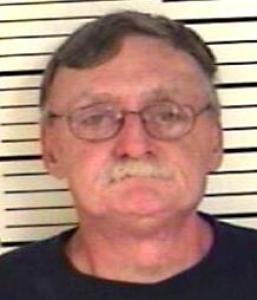 Charles Preston Craft a registered Sex Offender of Alabama