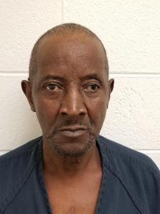 Clarence Nmn Davis a registered Sex Offender of Alabama