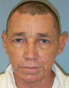 Jimmy Lee Harrell a registered Sex Offender of Alabama