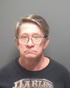 Richard Lee Comston a registered Sex Offender of Alabama