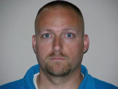 Seth Thomas Burnett a registered Sex or Violent Offender of Indiana