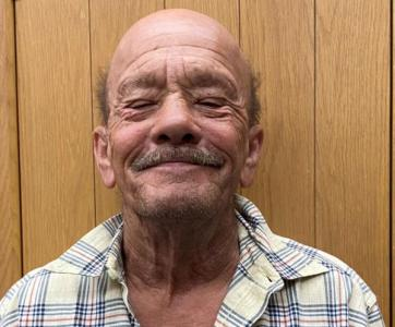 James Terry Shaw a registered Sex Offender of Alabama
