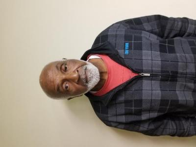 Ronnie James Bettis a registered Sex Offender of Alabama