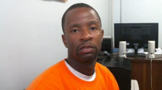 Marcus Terrill West a registered Sex Offender of Alabama