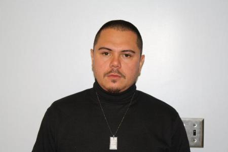 Luis Quinonez a registered Sex Offender of Iowa