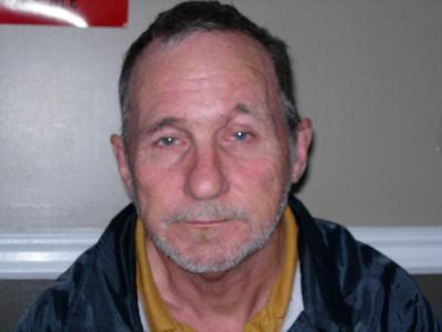 James Larry Willis a registered Sex Offender of Alabama