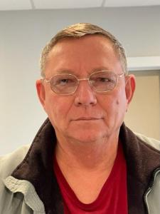 Ricky Lynn Moore a registered Sex Offender of Alabama