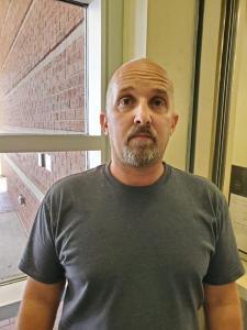 Glenn Harrison Myers Jr a registered Sex Offender of Georgia