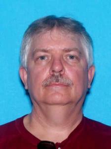 Eric Shane Lecroy a registered Sex Offender of Alabama