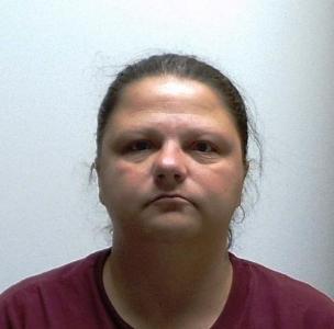 Shelley Diane Emfinger a registered Sex Offender of Alabama