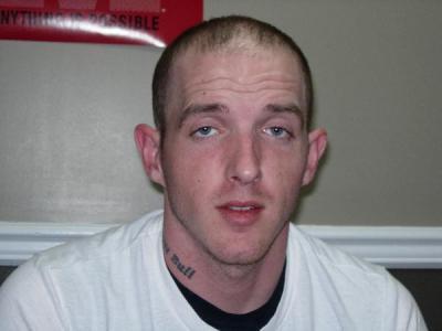 James Nicholas Henderson a registered Sex Offender of Alabama