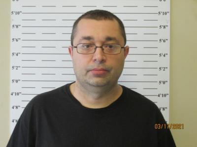 Santi Tripaldi a registered Sex Offender of Alabama