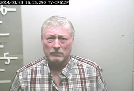 Gary None Cooper a registered Sex Offender of Alabama