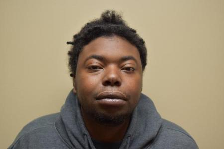 Nathan Bernard Ousley a registered Sex Offender of Alabama