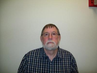 George Fredrick Haigler a registered Sex Offender of Alabama
