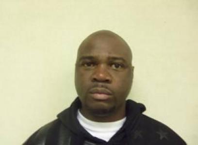Antonio Dewayne Manzie a registered Sex Offender of Alabama