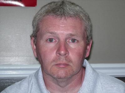 Christopher Wayne Adams a registered Sex Offender of Alabama