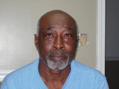 Clarence Victor a registered Sex Offender of Alabama
