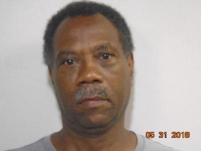 Chester Lee Coleman a registered Sex Offender of Alabama