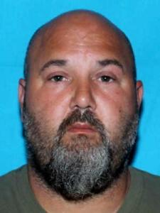 Steven James Hutchinson a registered Sex Offender of Alabama