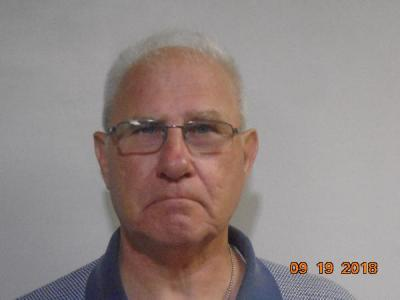 Ernest James Thurston a registered Sex Offender of Alabama