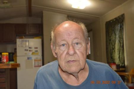 James Leonard Bucher a registered Sex Offender of Alabama