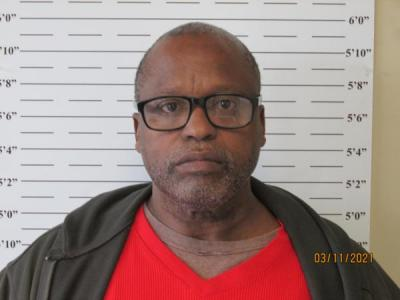 James Allen Tate a registered Sex Offender of Alabama