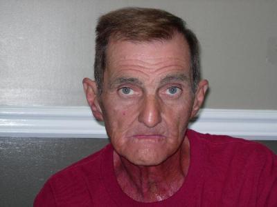 Ronnie Joe Knox a registered Sex Offender of Alabama
