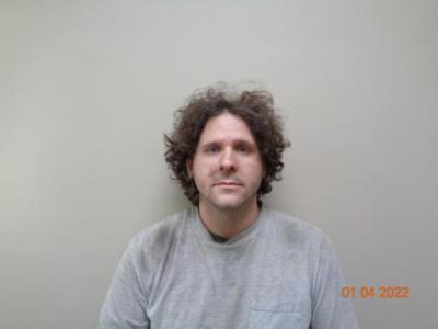 Jeffrey Merlin Johnson a registered Sex Offender of Alabama
