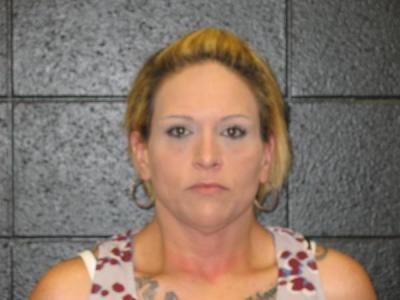 Aleah Sherie Hare a registered Sex Offender of Alabama