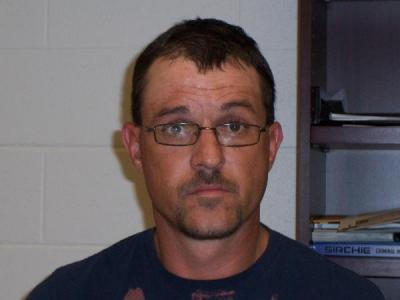 Codey James Mitchell a registered Sex Offender of Alabama