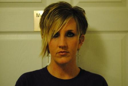 Crystal Gilliland Clowdus a registered Sex Offender of Alabama